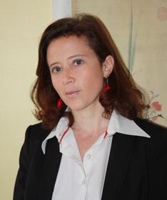 Professeure Céline Spector