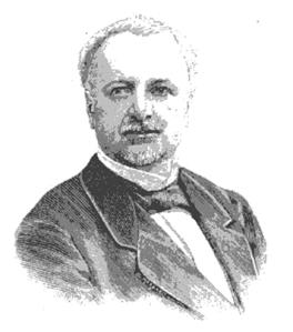 Louis Moland